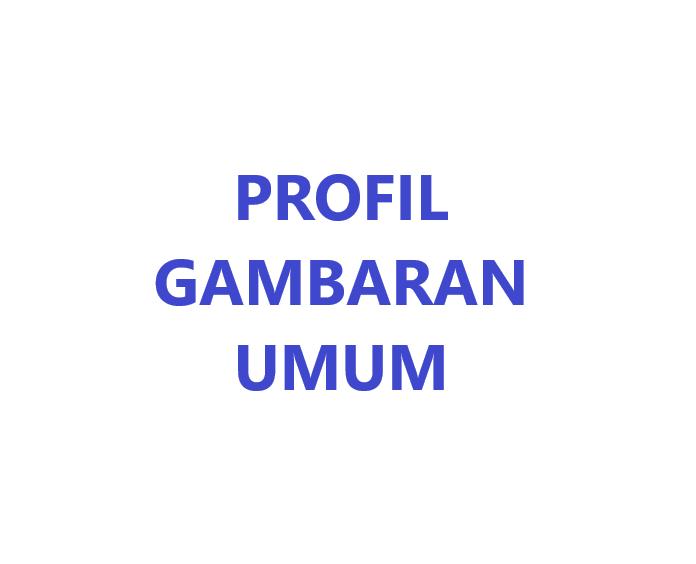Profil Gambaran Umum